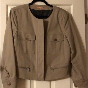 Ellen Tracy size 14 jacket